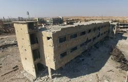 """سوريا... """"النصرة"""" تقصف أحياء حلب بالصورايخ"""