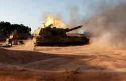 ليبيا… الناطق باسم قوة تأمين سرت يكشف تفاصيل انفجار حاوية ذخائر في موقع عسكري