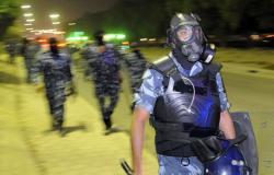 وزير الداخلية الكويتي يشرح تفاصيل الكشف عن الخلية الإرهابية المصرية