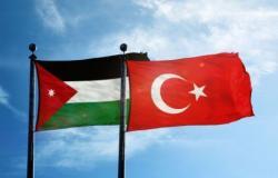 قريبا .. وثيقة تجارية بين الأردن وتركيا