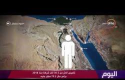اليوم - وزارة الاستثمار تطلق النسخة الثانية من خريطة مصر الاستثمارية