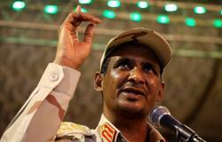 """السودان: الدعم السريع تعلن القبض على """"مفبرك فيديوهات فض الاعتصام"""""""