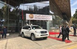 البرلمان الليبي يطالب السلطات المصرية بتخفيف إجراءات سفر الليبيين