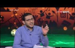 شريف الشيتاني يتحدث عن أداء الجزائر ببطولة أمم إفريقيا.. وأبرز ما أضافه جمال بلماضي للمنتخب