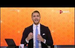 إبراهيم عبدالجواد يوضح أهم الخطوات لتولي قيادة منصب مدرب حراس مرمى المنتخب