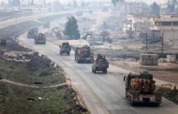 """الجزائر ترفض تدخل """"بلد جار"""" عسكريا في سوريا"""