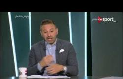 حازم إمام: اتحاد كرة القدم هو المسؤول الأول عن الخروج المؤسف لمنتخب مصر من أمم أفريقيا