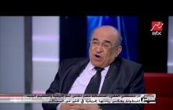 د.مصطفى الفقي يوضح كيف يمكن لمصر تقوية علاقاتها الإفريقية