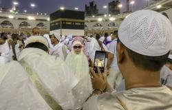السعودية تخصص موقعا إلكترونيا لتسجيل الحجاج القطريين وتدعو الدوحة إلى عدم حجبه