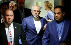 """إيران: صدام أمطر مدننا بالصواريخ وعلى أمريكا عدم بيع السلاح لـ""""الصداميين"""" الجدد"""