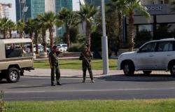 مصدر يوضح تفاصيل هجوم أربيل
