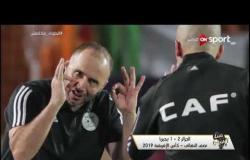 تحليل أداء الجزائر في مباريات أمم افريقيا حتى الوصول لنهائي البطولة
