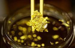 هبوط أسعار الذهب عالمياً مع اتجاه المستثمرين لجني الأرباح