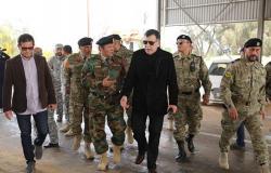سياسي ليبي: الحكومة الجديدة تنتظر حسم معركة طرابلس