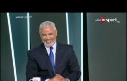 ابراهيم عبد الجواد: لابد من تواجد لجنة فنية لاختيار مدرب المنتخب وفقًا لأهداف معينة