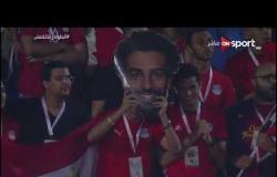 مكاسب مصر من تنظيم بطولة أمم أفريقيا