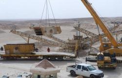 إنفوجرافيك.. السعودية تنفذ مشاريع بـ153 مليون ريال بمنطقة الباحة