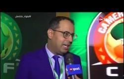 لقاء خاص مع رئيس الاتحاد الموريتاني لكرة القدم ورأيه في مجموعته بتصفيات أمم إفريقيا 2019