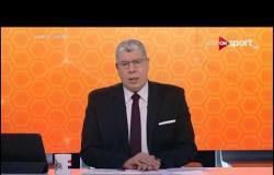 أحمد شوبير ينعي شقيق حسام وابراهيم حسن