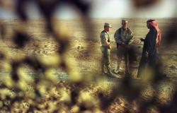 """إعلام: """"تحركات غامضة"""" داخل قاعدة عسكرية سعودية... ماذا يفعل الأمريكيون فيها"""
