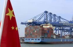 مسؤولو واشنطن وبكين يجريان محادثات هاتفية لبحث المسائل التجارية