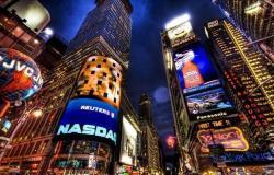 تزايد آمال خفض الفائدة وخسائر النفط.. الأبرز بالأسواق العالمية اليوم