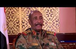 عبد الفتاح لبرهان: الرئيس البشير لن يُسلم لمحكمة العدل الدولية