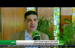ترحيب مصري بالاتفاق السياسي السوداني