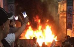 مخيمات الفلسطينيين في لبنان تغلي.. إثر قرار وزير العمل