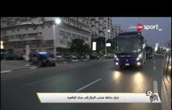 طه إسماعيل يشيد بنجاح بطولة الأمم الأفريقية 2019