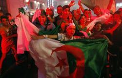 احتفالات دون سيارات في الجزائر...حملة تسبق المبارة النهائية لكأس إفريقيا