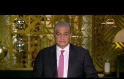 مساء dmc - مداخلة هاتفية للمواطن المصري حسن سلامة الذي تم الاعتداء عليه داخل الطائرة الرومانية