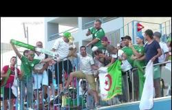 عماد متعب يوضح أهم المميزات الهجومية لمنتخبي الجزائر والسنغال