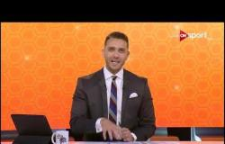 ابراهيم عبد الجواد: البطل الأول لمنتخب الجزائر في كان 2019 هو جمال بلماضي