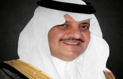 السعودية.. أمير الشرقية يصدر حزمة قرارات بتعيينات وتكليفات لمناصب قيادية