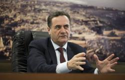 وزير خارجية إسرائيل: سأواصل العمل مع نتنياهو لتعزيز علاقاتنا مع دول الخليج
