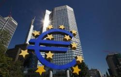 احتمالات خفض المركزي الأوروبي لمعدل الفائدة هذا الشهر تتجاوز 50%