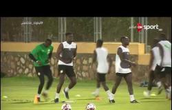 عبد الظاهر السقا: غياب كوليبالي ضربة مؤثرة للسنغال في مواجهة الجزائر