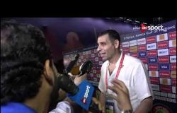 تصريحات رئيس الاتحاد الجزائري لكرة القدم عقب التتويج بكأس أمم إفريقيا 2019