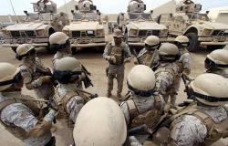 """استمرار التمرين المشترك """"القائد المتحمس 2019"""" بين القوات السعودية والأمريكية (صور)"""
