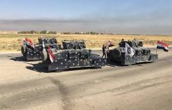 """العراق يعلن انطلاق المرحلة الثانية من عملية """"إرادة النصر"""" شمال بغداد"""