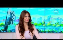 8 الصبح - فرص محمد صلاح لنيل جائزة الافضل في افريقيا
