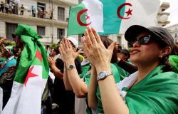 """قوى """"البديل الديمقراطي"""" في الجزائر تدعو لاجتماع وطني يجسد مطالب الحراك الشعبي"""