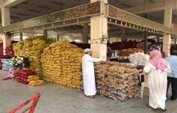 بالتفاصيل..أسعار السلع الغذائية والفاكهة بالسعودية خلال يونيو