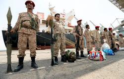 """قصف لـ""""أنصار الله"""" شمال حجة وسقوط قتلى من الجيش اليمني"""