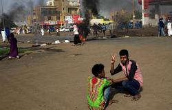 لجنة التحقيق الخاصة بفض الاعتصام في السودان تسلم النائب العام نتائج التحريات