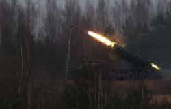 الجيش السوري يصد هجوما عنيفا على محور القصابية بريف إدلب الجنوبي