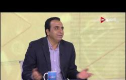 نقلا عن في الجول.. نادر شوقي: تعمدنا خداع الزمالك.. نيتنا كانت إشراك الأساسيين دائما