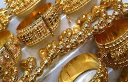 أسعار الذهب ترتفع مع التوترات بين إيران وبريطانيا