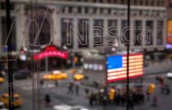 """""""جولدمان ساكس"""" يستبعد تسجيل أسواق الأسهم الأمريكية مزيداً من الارتفاعات"""